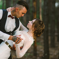 Wedding photographer Aleksandr Chaschin (chashchin). Photo of 13.02.2017
