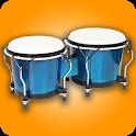 Congas & Bongos - Percussion Kit icon