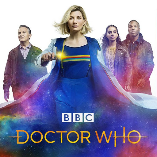 Doctor Who - TV on Google Play