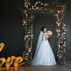 Wedding photographer Natalya Godyna (gophoto). Photo of 28.11.2017