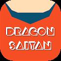 Dragon Saiyan Criss Cross War icon