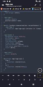 Acode - powerful code editor 1.1.14.126 (Paid)