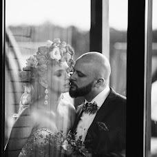Wedding photographer Evgeniya Rossinskaya (EvgeniyaRoss). Photo of 17.08.2015