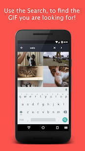 GIF for WhatsApp & Facebook- screenshot thumbnail