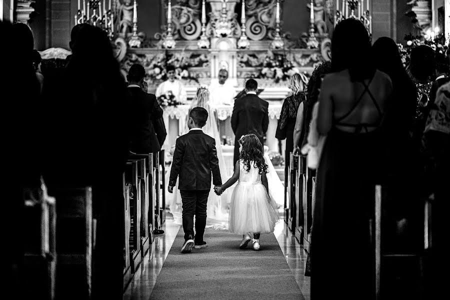Wedding photographer Michele De Nigris (MicheleDeNigris). Photo of 06.06.2020