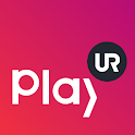 UR Play icon