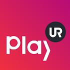 UR Play icon