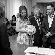 Fotograful de nuntă Bogdan Moiceanu (BogdanMoiceanu). Fotografia din 01.03.2018