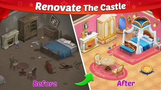 Castle Story: Puzzle & Choice 1.10.8 (Mod Money)