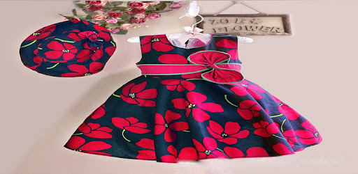 Приложения в Google Play – Kids Dress <b>Design</b>