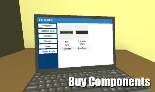 PC Simulator 1.2 screenshots 3