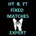 Fixed Matches Expert HT FT icon