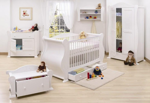 玩生活App|嬰兒房設計理念免費|APP試玩