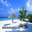 HD HQ Cool Beach Wallpapers icon