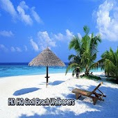 HD HQ Cool Beach Wallpapers