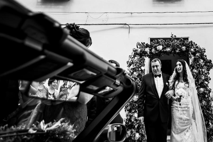 Wedding photographer Leonardo Scarriglia (leonardoscarrig). Photo of 18.10.2018