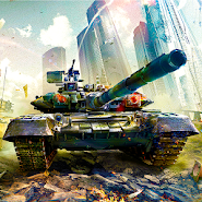 Armored Warfare: Assault APK icon
