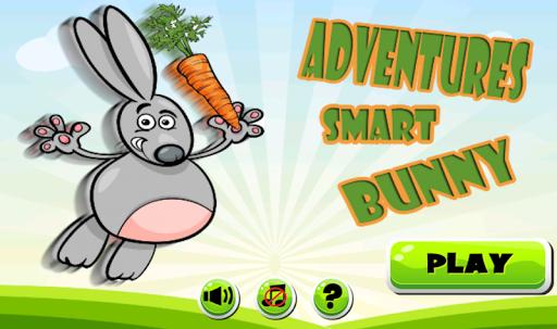 adventures crazy bunny free