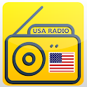 Les stations de radio - USA icon