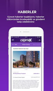 Cepmax Screenshot