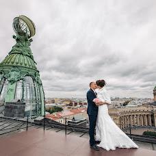 Wedding photographer Aleksey Averin (Guitarast). Photo of 12.09.2017