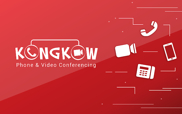 Kongkow - Screen Sharing Plugin