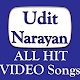 Download Udit Narayan ALL Hit Video Songs App For PC Windows and Mac