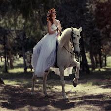 Wedding photographer Alexander Zitser (Weddingshot). Photo of 28.04.2016