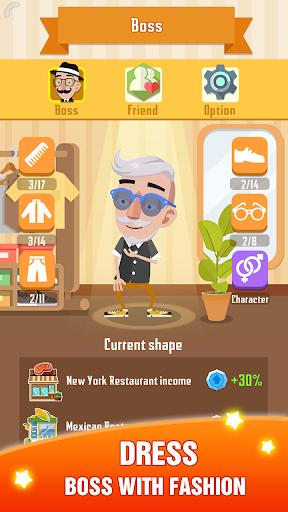 Idle Diner - Fun Cooking Game 1.3.0 screenshots 1