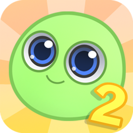 My Chu 2 - Virtual Pet 休閒 App LOGO-硬是要APP