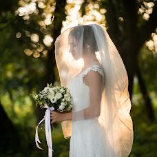 Wedding photographer Elena Oskina (oskina). Photo of 15.08.2018