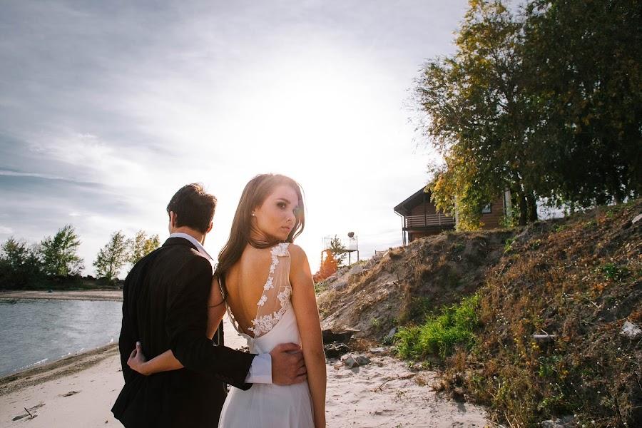 Свадебный фотограф Андрей Ширкунов (AndrewShir). Фотография от 14.09.2016