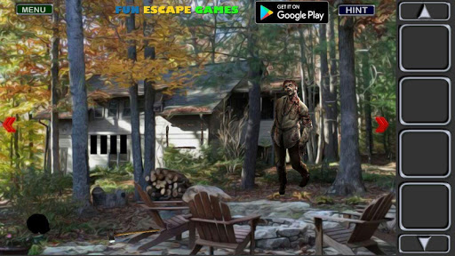 Zombie Savage Escape screenshots 7
