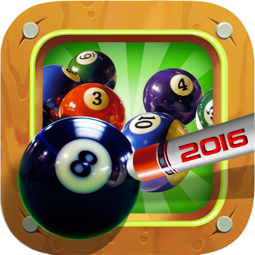 Pool 8 Ball - Billiard Snooker