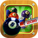 8 Ball pool - Billiard Snooker icon
