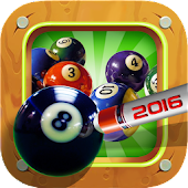 Pool 8 Ball - Billiard Snooker