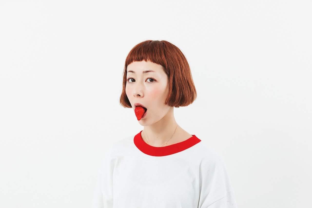 [迷迷音樂] 步入15周年 木村KAELA 推出全新原創專輯《草莓Ichigo》