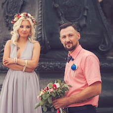 Wedding photographer Natalya Kozlenkova (Kozlenkova). Photo of 04.08.2016