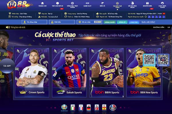 Tỷ lệ cá cược bóng đá trực tuyến
