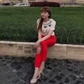 Екатерина Яхина