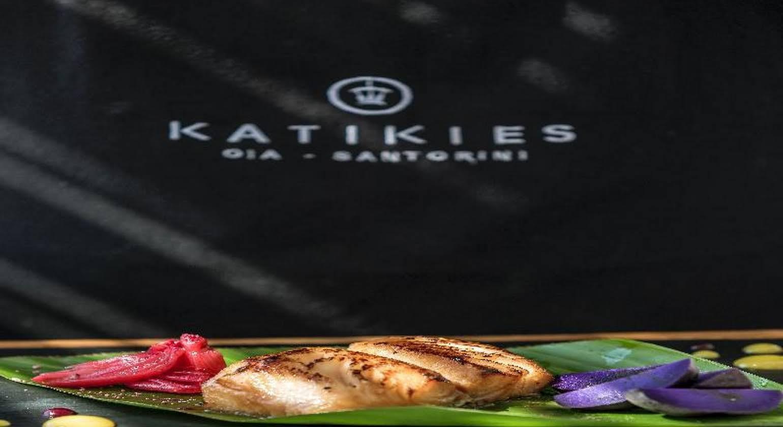 Katikies Hotel