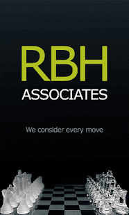 RBH Associates Limited ACCA- screenshot thumbnail