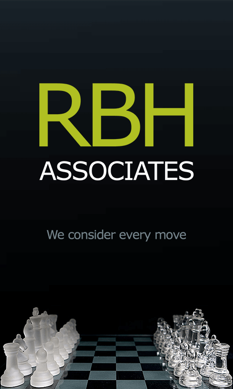 RBH Associates Limited ACCA- screenshot