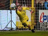 RSC Anderlecht hoopt Hendrik Van Crombrugge alsnog klaar te stomen voor play-off 1