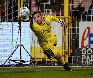Anderlecht zal géén risico's nemen, maar... 'Hendrik Van Crombrugge staat dit seizoen mogelijk wél nog onder de lat'