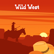 Wild west sounds