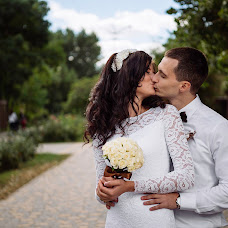 Wedding photographer Dmitriy Kovalev (dmitrykovalev). Photo of 21.09.2016