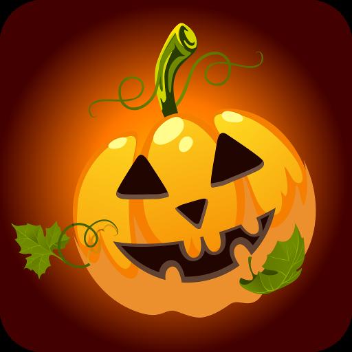 Carve a Pumpkin for Halloween! 遊戲 App LOGO-硬是要APP