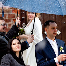 Wedding photographer Paul Janzen (janzen). Photo of 19.02.2018