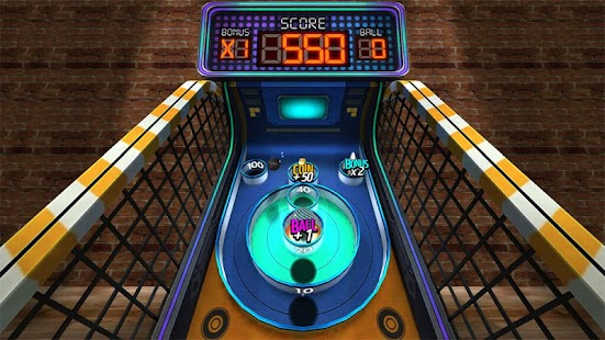 Ball Hole King Screenshot